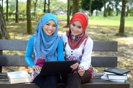 5 Reasons Muslim Online Dating is a Great Way to Make a Partner