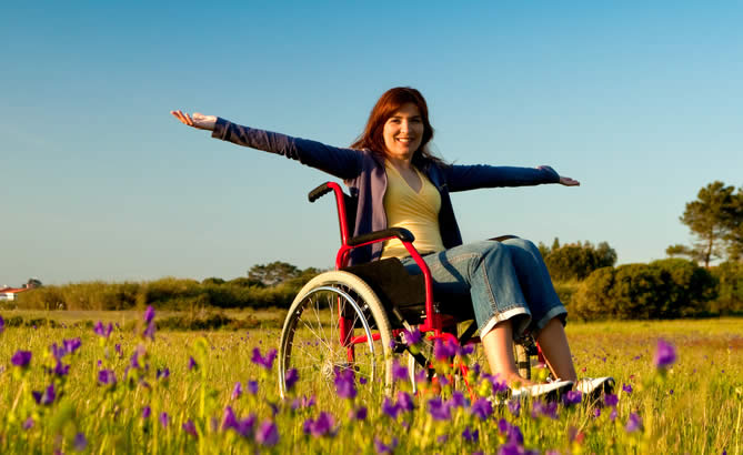 Are you disabled, single and looking for genuine love?