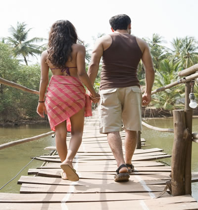 Indian Dating Online - Meet Your Perfect Indian Partner