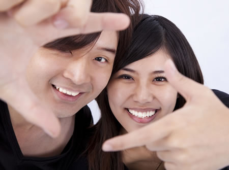 Online Dating China - Meet Singles Today