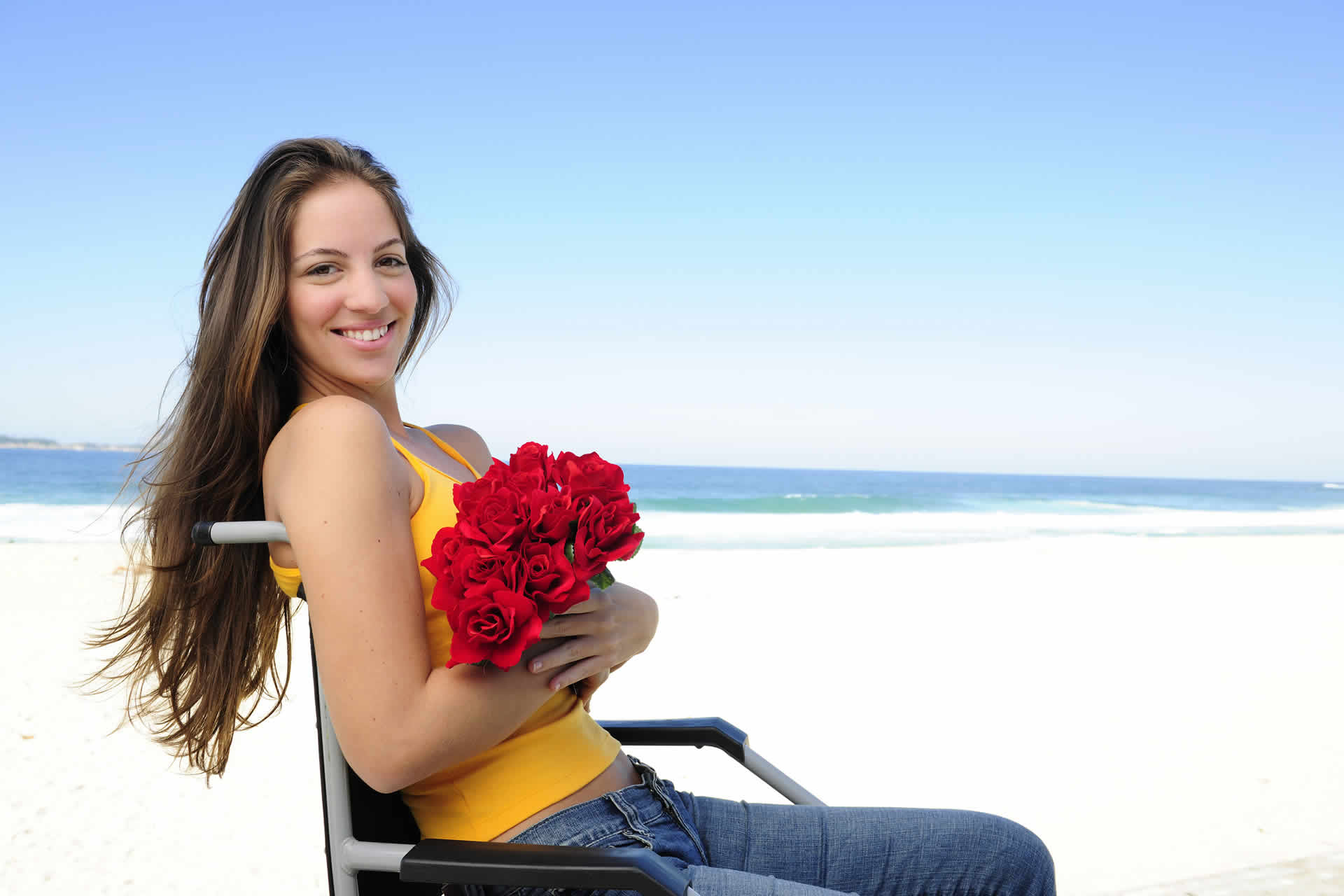 100 free dating site for disabled