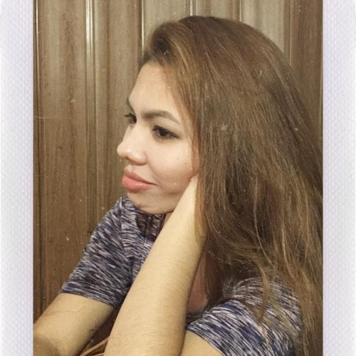 null, single, female, Banahao, Philippines
