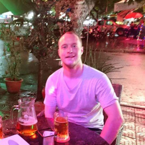 exciting, single, male, Tonle Sar, Cambodia
