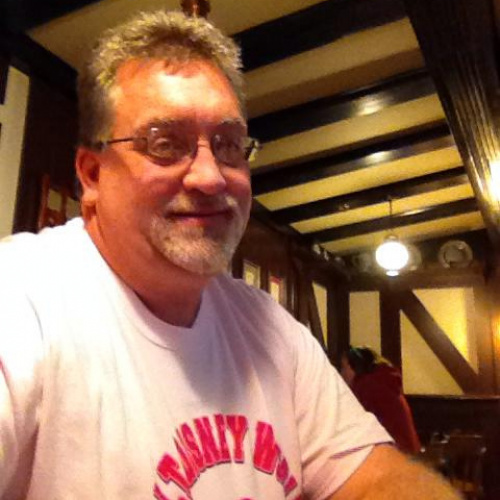 attractive, widowed, male, Emerson, United States