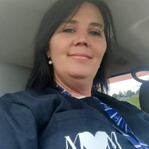 caring, widowed, female, Gainesville, United States