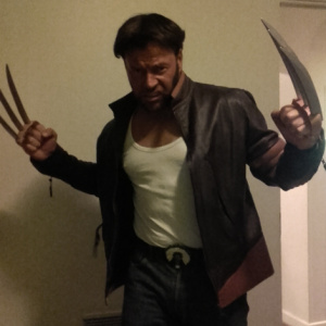 Go Dating Now wolverine1970
