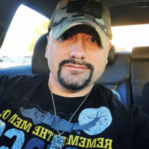 courageous, widowed, male, Simi Valley, United States
