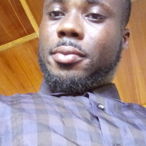attractive, single, male, Af-Siot, Ghana