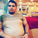 Dating Prospect hussein2463