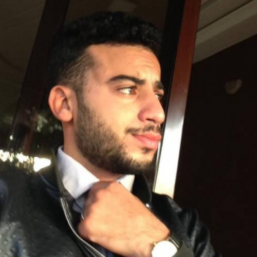 null, single, male, Moulay Yacoub, Morocco