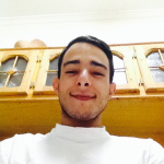 Dating Prospect youcef