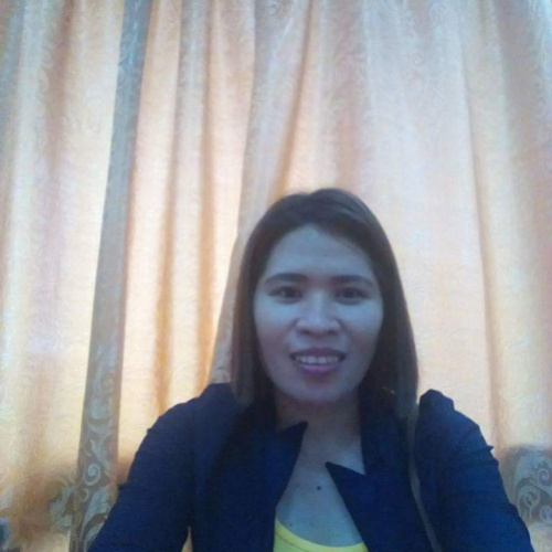 courageous, single, female, Baybay, Philippines