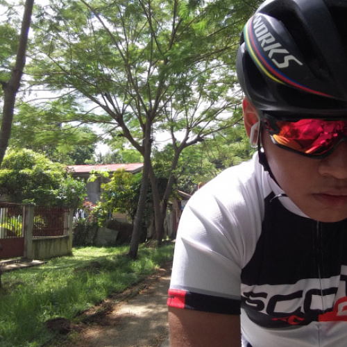 athletic, complicated, male, Calanan, Philippines