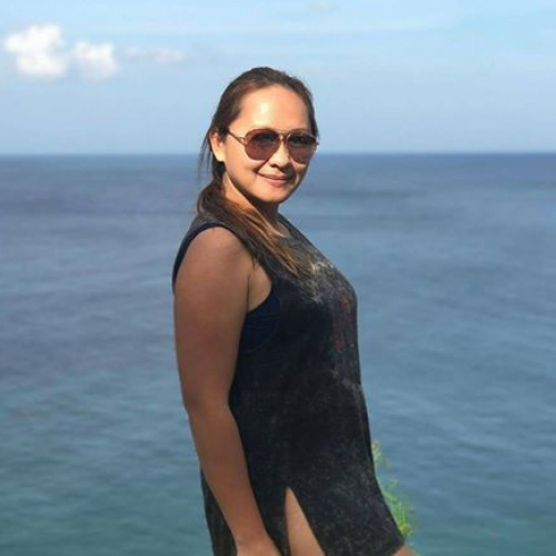 null, single, female, Antipolo, Philippines