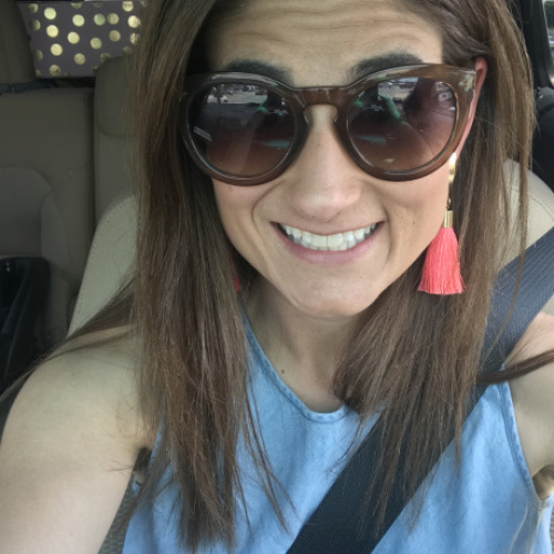 energetic, divorced, female, Floresville, United States