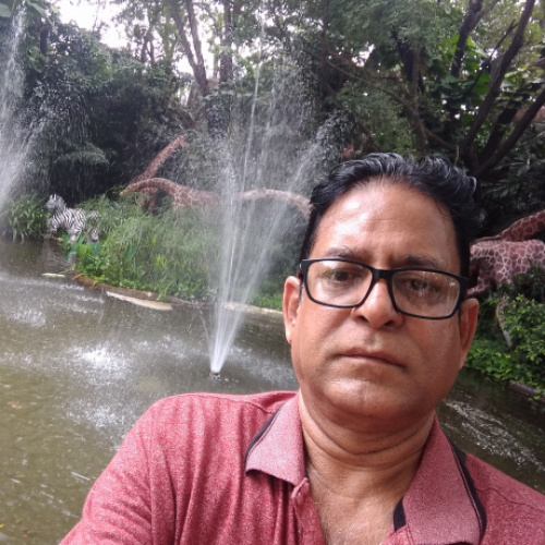 attractive, married, male, Pimpla Lokhande, India