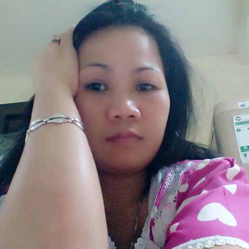 caring, single, female, Paco, Philippines