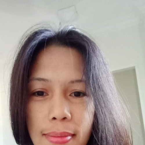 attractive, complicated, female, Bananao, Philippines