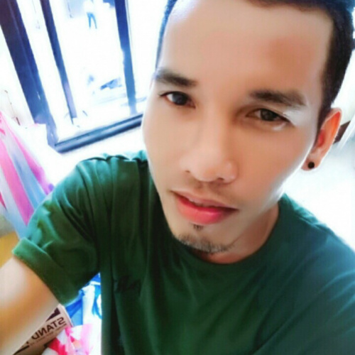 null, single, male, Pulang Bato, Philippines