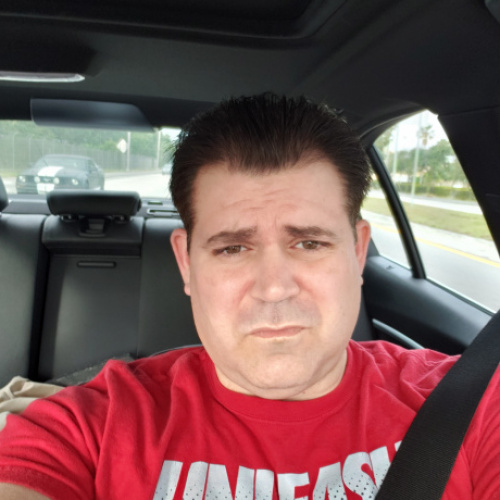 charismatic, divorced, male, Paul, United States