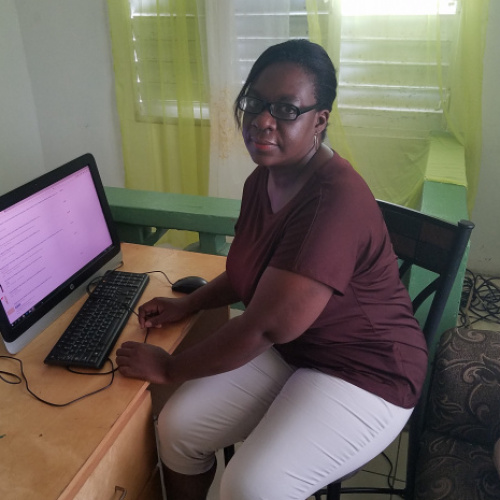 compassionate, single, female, Beaumont Island, Saint Kitts and Nevis
