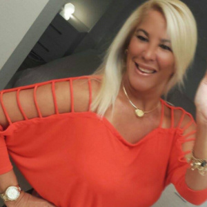 Go Dating Now prettyblonde41