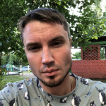 Dating Prospect andrey