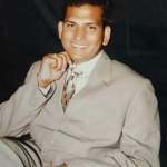 Dating Prospect taimoorkhan