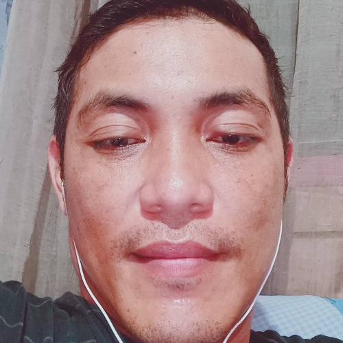 caring, divorced, male, Hibucawan, Philippines