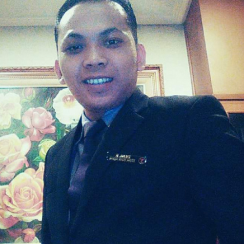 discreet, complicated, male, Ancol, Indonesia
