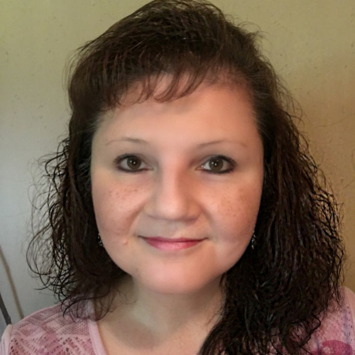 caring, divorced, female, Peaster, United States