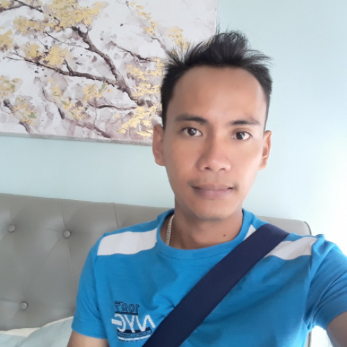 calm, single, male, Amba Dher, Philippines