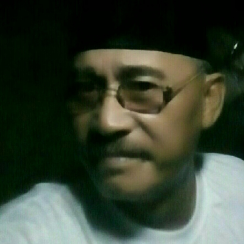 wise, complicated, male, Air Besar, Indonesia