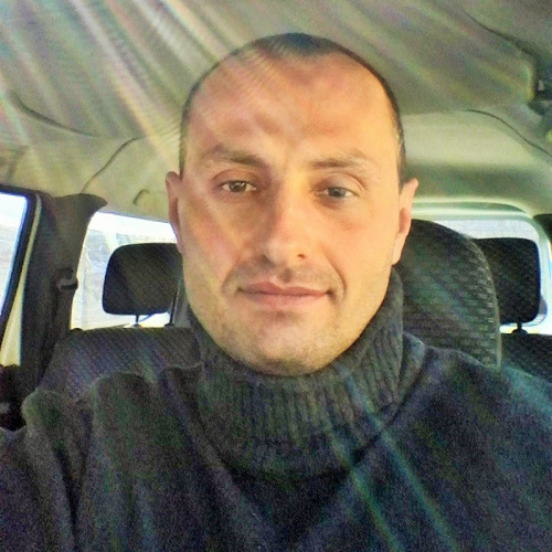 caring, divorced, male, Spasskoe, Russian Federation