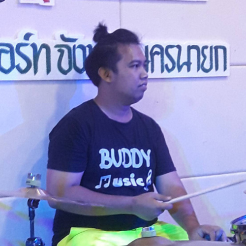 friendly, divorced, male, Hua Mueang, Thailand