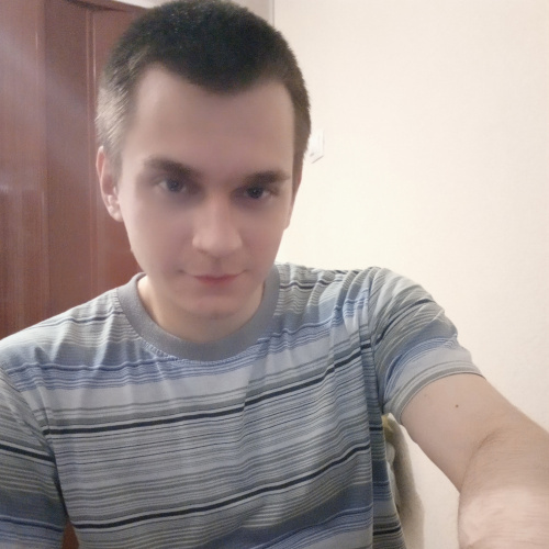 logical, single, male, Voronezh, Russian Federation
