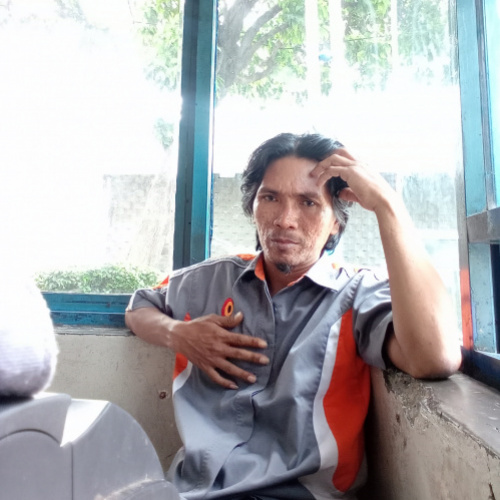 responsible, complicated, male, Cimanggis, Indonesia