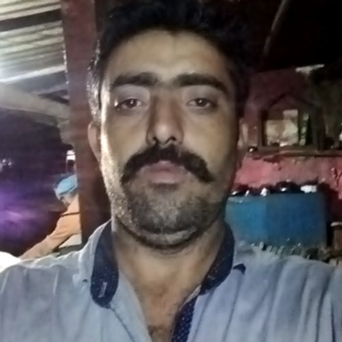 null, married, male, Chanderkot, Jammu and Kashmir, India